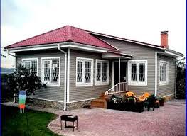 Современные строительные материалы для фасада