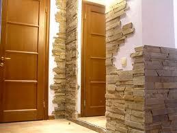 Декоративный кирпич-плитка на стену