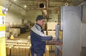 Производство гиперпрессованного кирпича